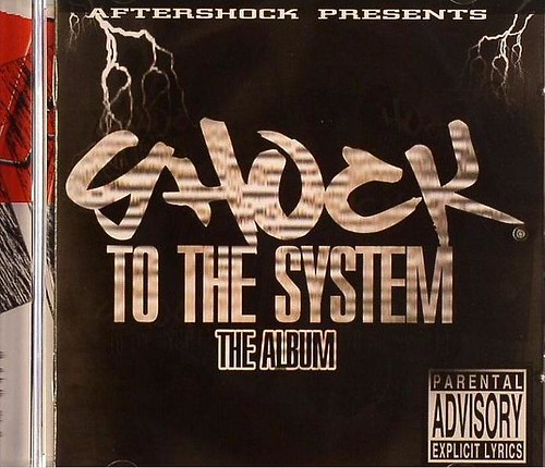 shock to the system front