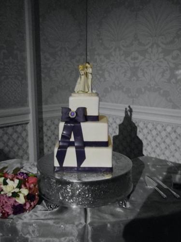 Courtney's Cake