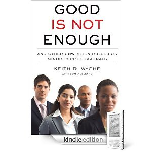good is not enough cover