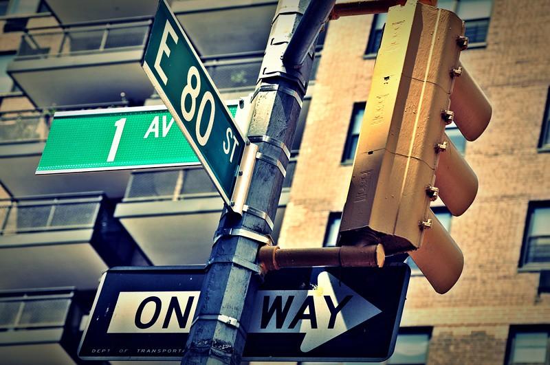 NYC Ev