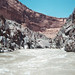 Westwater Canyon Rapids