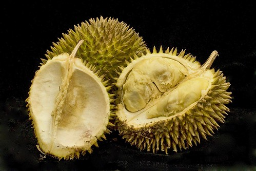 Durian  - King of Fruits by YIM Hafiz, on Flickr