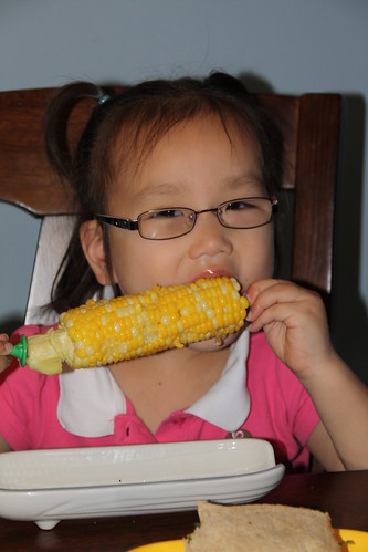Sweet Corn Kid!