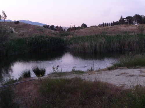 Wetlands in Greece