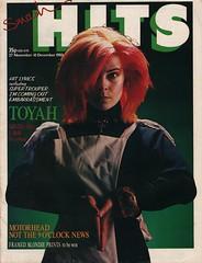 Smash Hits, November 27, 1980