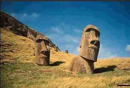 antigos civilizadores