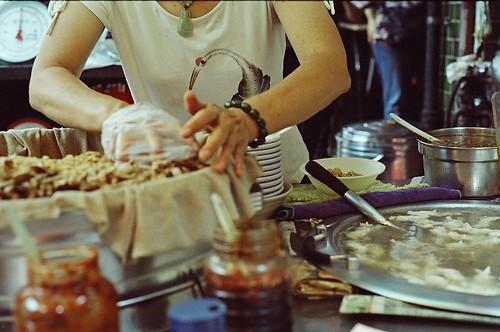 秋香ㄟ店 by Jarvis@medialand