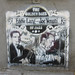 Eddie Lang, Joe Venuti, the Golden Days of Jazz - street art in the 13th arr