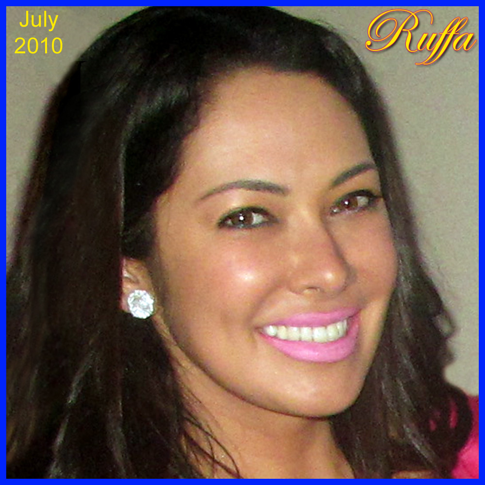 Ruffa Gutierrez Birthday Dinner 2010