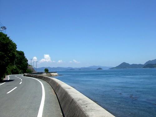 大崎上島 町の風景 写真5