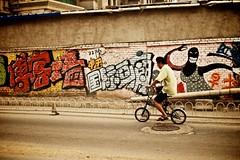 biker (summerrunner) Tags: china street people apple 35mm aperture nikon flickr snapshot beijing july nikkor 2010 d80