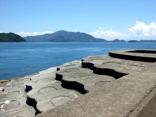 大崎上島 町の風景 写真4