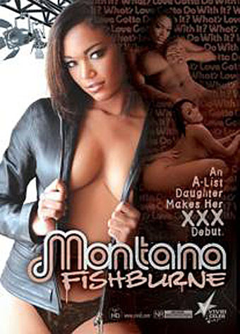 Montana Fishburne aka CHIPPY D PORN VIDEO
