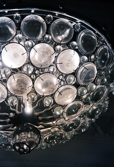 Mark Brazier-Jones - Chandelier