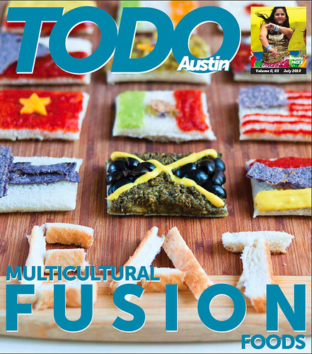 TODO Austin Cover July 2010