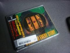 2010年・買ったCD/DVD その27