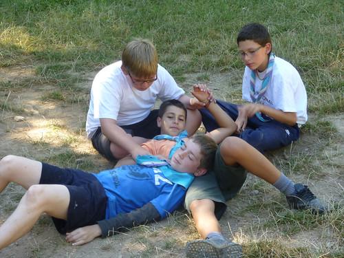 Campaments Esplai Natzaret Vall d'Ora 2010 (42)