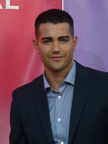 Jesse Metcalf by you.
