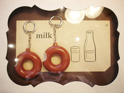 DonutsMilk