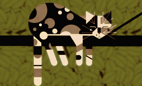 "Charley Harper • <a style=""font-size:0.8em;"" href=""https://www.flickr.com/photos/30735181@N00/4847687235/"" target=""_blank"">View on Flickr</a>"