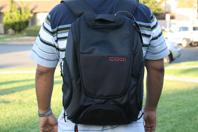 codi backpack
