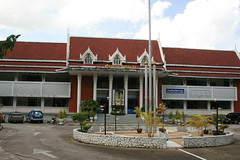 Provincial court Ranong