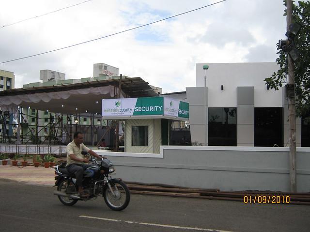 Darode Jog's Westside County Pimple Gurav Pune 411 027 - Site