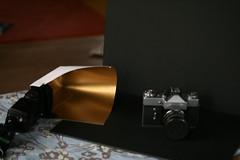 setup (ania_odense) Tags: canon setup speedlite strobist