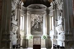 2010-07-12T10_15_55.JPG (DrMartinus) Tags: italien sculpture art deutschland kunst kirche skulptur rom deu 2010 wolfenbuettel bildhauerei canoneos7d