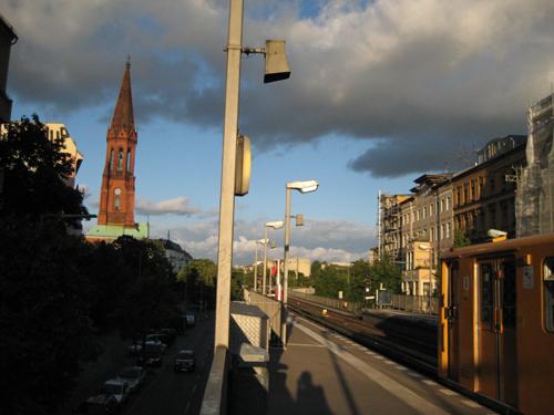 berlin sky