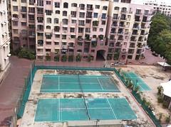 Diamond District Tennis Courts