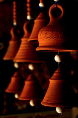 Bells (thyaagoo) Tags: chennai ecr dakshinachitra dakshinchitra
