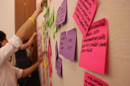 More sticky notes by elitatt, on Flickr