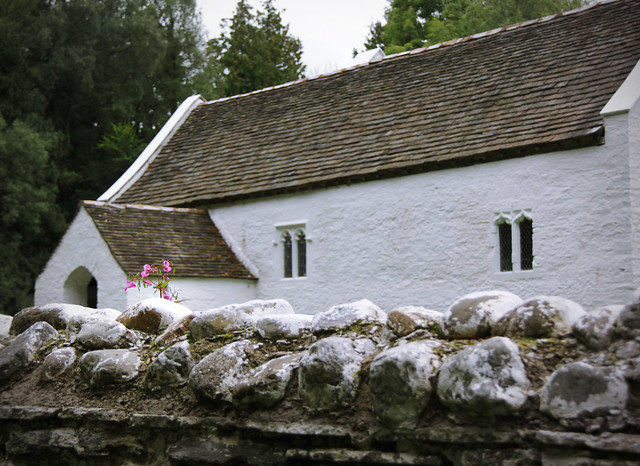 Llandeilo Tal-Y-Bont Church