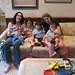 Jenny, Jennifer, and kids