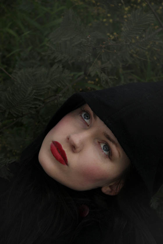witch b