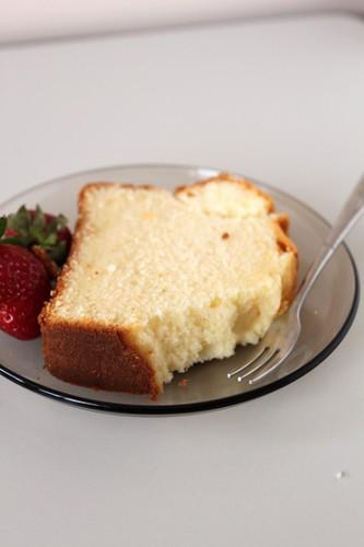 Perhaps My Favourite Cake Vondelicious
