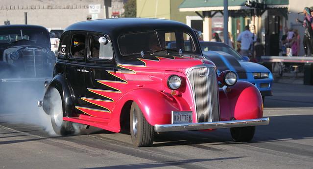 Libby Car Show 39