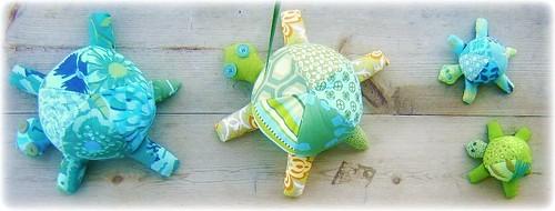 Tortoise 033 C