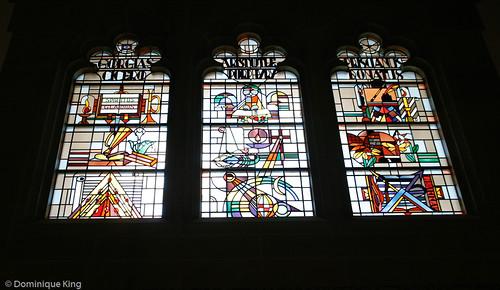 University of Notre Dame-5