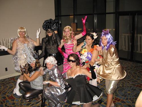 Dragon Con 2010