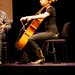 Hannah Donovan am Cello