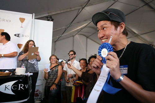 Yuichiro Sato - Winner Best in Show & Best Savory Pie
