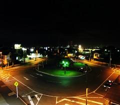 長浦駅北側Pano