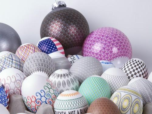 Eggbot Objects