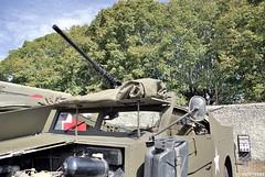 US Army M3A1 Scout Car (pontfire) Tags: france car truck army us war gun jeep camion moto bmw dodge guns normandie 27 guerre normandy dday gmc 2010 usarmy eure armouredcar scoutcar m3a1 whitecompany breuilpont m3a1scoutcar lesanciennesenvalledeleure