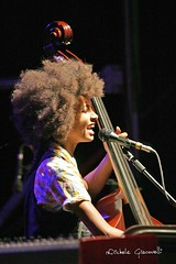 "Esperanza Spalding @ Locus 2010 • <a style=""font-size:0.8em;"" href=""http://www.flickr.com/photos/79756643@N00/4970857395/"" target=""_blank"">View on Flickr</a>"