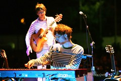 "Kings of Convenience @ Locus 2010 • <a style=""font-size:0.8em;"" href=""http://www.flickr.com/photos/79756643@N00/4970886443/"" target=""_blank"">View on Flickr</a>"