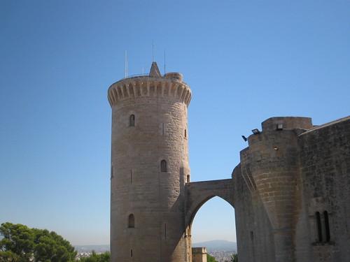039 - Castell de Bellver