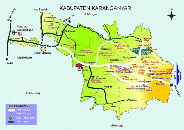 ๑۩ Kaskuser Regional Lawu Karanganyar ۩๑ [Prime ID Only - New Home] - Part 2
